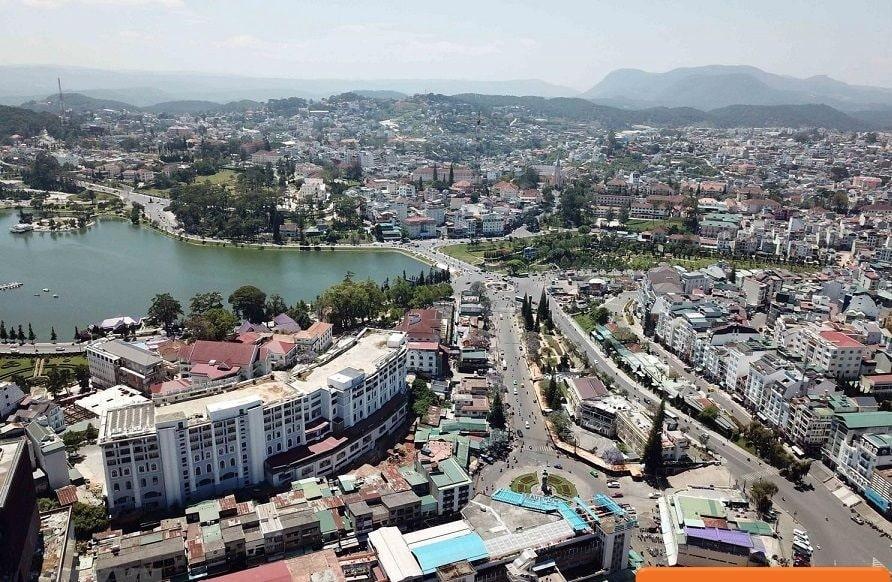 Nhà đất Thành phố Đà Lạt