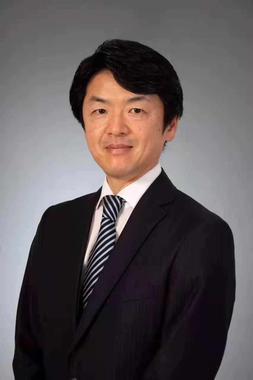 Mr.Masato Aikawa Mitsubishi Estate