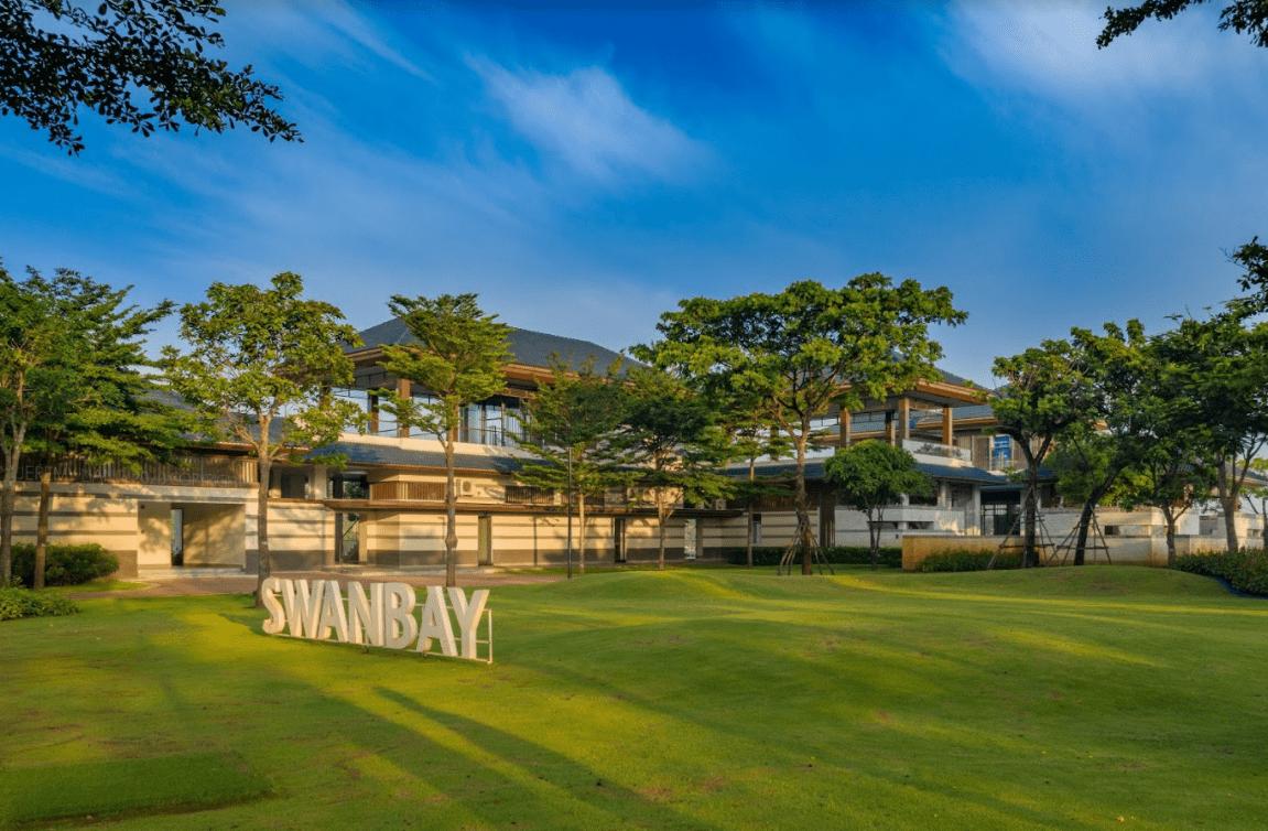 Swanbay Nhơn Trạch